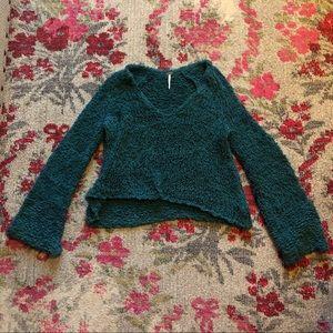 EUC Free People Sweater